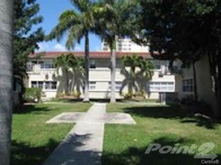 Apartment for sale in 1633 N Treasure Dr, North Bay Village, FL, 33141