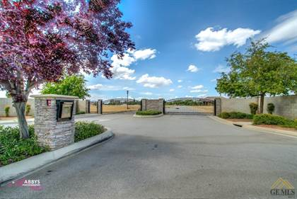 Lots And Land for sale in 31 Spottswoode Lane, Bakersfield, CA, 93314