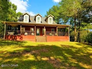 Single Family for sale in 392 N SILVER LAKE, Greater Alford, FL, 32448