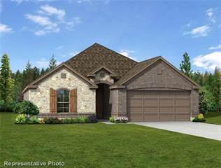 Single Family for sale in 1009 Lake Cypress Lane, Little Elm, TX, 75068