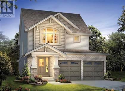 Single Family for sale in LT 42 OLDHAM Avenue, Paris, Ontario, N3L0H2