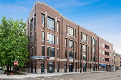 Residential Property for sale in 2239 W. North Avenue 2A, Chicago, IL, 60647