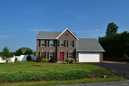 Residential Property for sale in 359 Valley Drive, Rustburg, VA, 24588