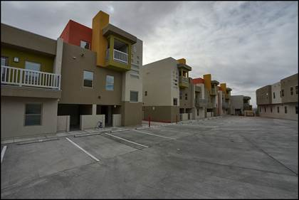 Apartment for rent in Moderno Village Apartment and Town Homes, El Paso, TX, 79912