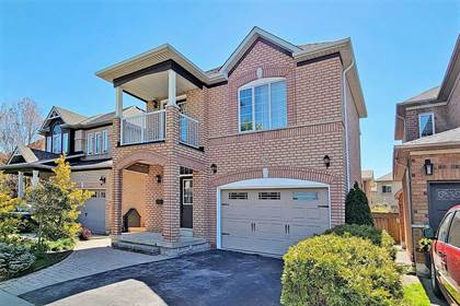 Residential Property for sale in 3784 Oland Dr, Mississauga, Ontario, L5M 6M7