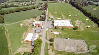 Farms, Ranches & Acreages for Sale in Pennsylvania, PA