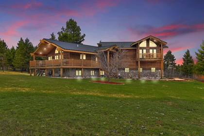 Residential Property for sale in 29 Rock Butte Drive, Clancy, MT, 59634