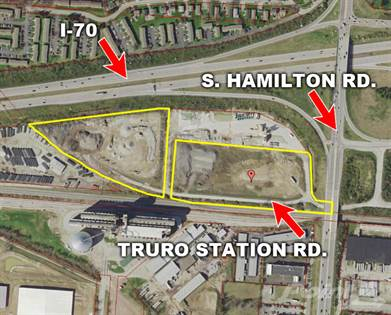 Lots And Land for sale in 0000 Truro Station Rd, Columbus, OH, 43232
