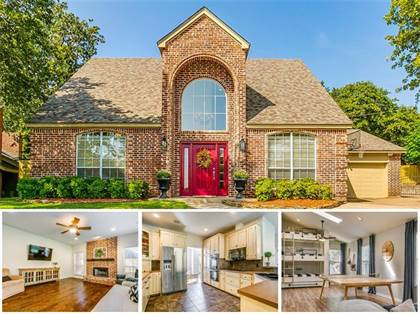 Residential Property for sale in 5708 Forrest Green Court, Arlington, TX, 76016