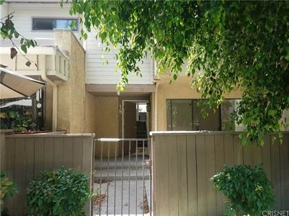 Residential Property for sale in 10045 Topanga Canyon Boulevard 18, Chatsworth, CA, 91311