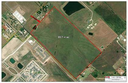 Lots And Land for sale in 14086 00 Reeder Road, Forney, TX, 75126