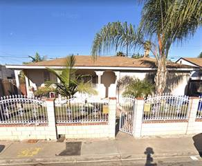 Multi-family Home for sale in 802 49th St., San Diego, CA, 92102