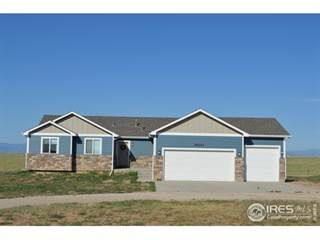 Single Family for sale in 55343 County Road 15, Greater Ault, CO, 80612