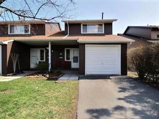 Condo for sale in 2185 Fairchild Blvd 23, Burlington, Ontario