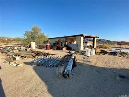 Residential Property for sale in 0 Wallrich Avenue, Landers, CA, 92285