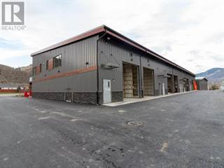 Business for rent in 7450 DALLAS DRIVE 3, Kamloops, British Columbia