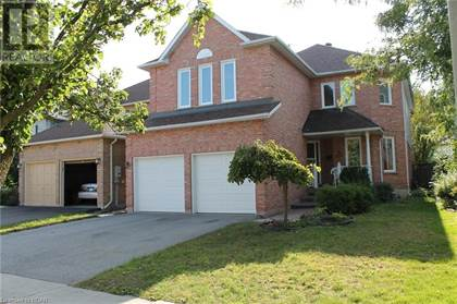 Single Family for sale in 129 CARDINAL Street, Barrie, Ontario, L4M6G2