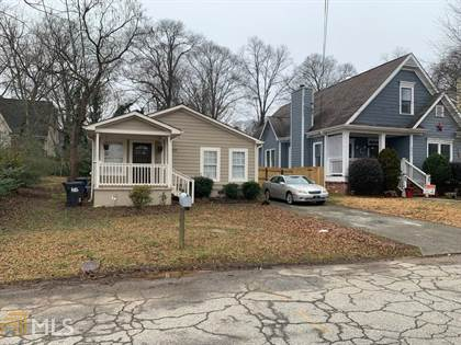 Residential for sale in 3425 Bachelor St, East Point, GA, 30344