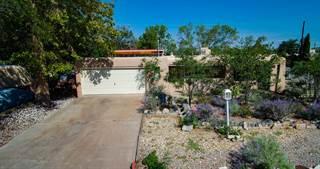 Single Family for sale in 11019 Woodland Avenue NE, Albuquerque, NM, 87112