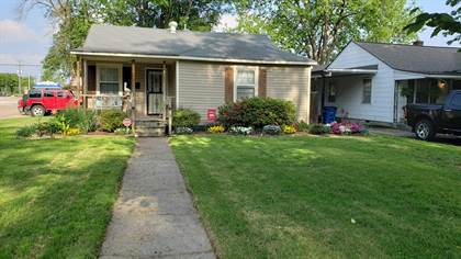 Residential Property for sale in 1117 PARK, West Memphis, AR, 72301