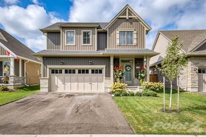 Residential Property for sale in 21 Lowrie Crescent, Tillsonburg, Ontario
