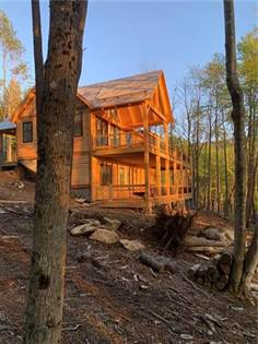 Residential for sale in 479 Rippling Waters Trail, Banner Elk, NC, 28604