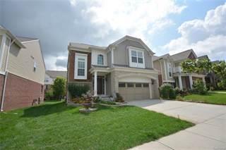 Single Family for sale in 45192 BARTLETT Drive, Novi, MI, 48377