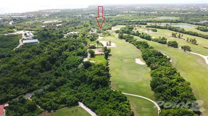 Lots And Land for sale in Luxury Lands Lots close to the beach with Golf Course View for construction Houses, Punta Blanca, Punta Blanca Golf and Beach Resort, La Altagracia
