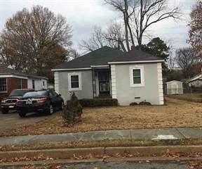 Single Family for sale in 2454 KIMBALL, Memphis, TN, 38114