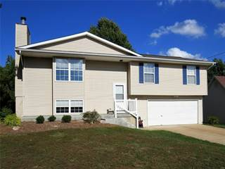 Single Family for sale in 1036 Mitchell Way, Pacific, MO, 63069