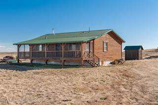 Single Family for sale in 115 MERRIMAC TRL, Boulder, WY, 82941