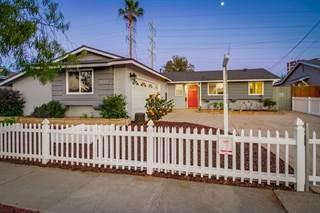 Single Family for sale in 4353 Mount Castle Avenue, San Diego, CA, 92117