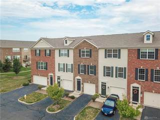 Condo for sale in 1793 Placid Drive, Centerville, OH, 45458