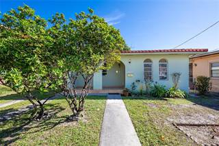 Single Family for sale in 263 SW 66th Ave, Miami, FL, 33144