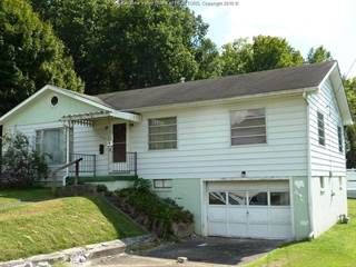 Residential Property for sale in 373 3rd Avenue, Ripley, WV, 25271