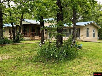 Farm And Agriculture for sale in 437 RIDGEFIELD TRAIL, Bexar, AR, 72515