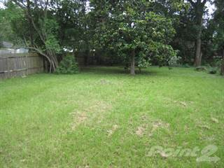 Land for sale in 0 Blum St., Alvin, TX, 77511