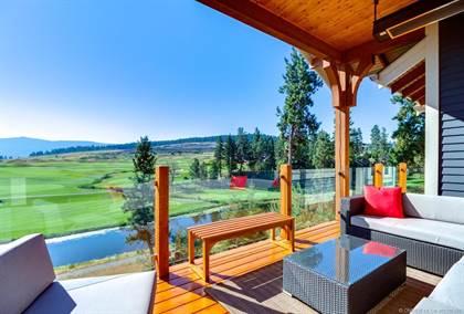 Single Family for sale in 260 Chicopee Road,, Vernon, British Columbia, V1H1V5
