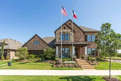 Singlefamily for sale in 1104 Homestead Way, Argyle, TX, 76226