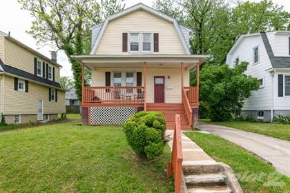 Residential Property for sale in 3813 Fernhill Ave, Baltimore, MD 21215, Baltimore City, MD, 21215