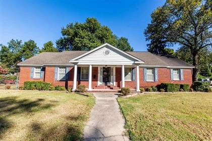 Residential Property for sale in 1100 Chickasawba Street, Blytheville, AR, 72315