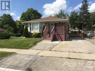 Single Family for rent in 153 CHERRYWOOD DR, Newmarket, Ontario