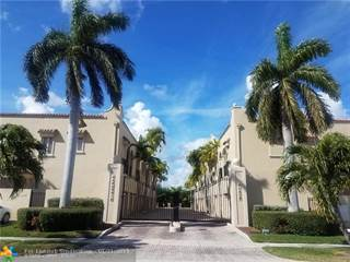 Townhouse for rent in 4619 Poinciana St 1A, Fort Lauderdale, FL, 33308