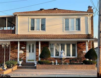 Residential Property for sale in 96 Durant Avenue, Staten Island, NY, 10306