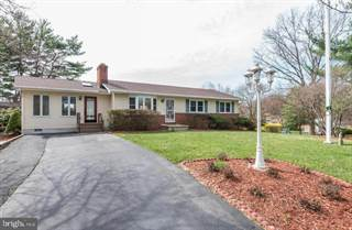 Single Family for sale in 4009 DEE JAY DR, Ellicott City, MD, 21042