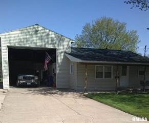 Single Family for sale in 2409 N 10TH Street, Clinton, IA, 52732