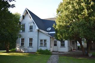 Single Family for sale in 215 West Hughes Street, Franklin Grove, IL, 61031