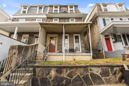 Multifamily for sale in 115 SUMAC STREET, Philadelphia, PA, 19128