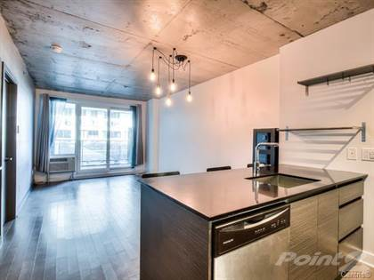Residential Property for sale in 235 Rue Peel, Montreal, Quebec