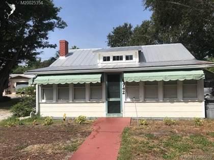 Residential Property for sale in 742 SE Saint Lucie Blvd, Stuart, FL, 34996